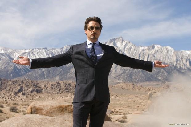 Tony Stark, Merchant of Death