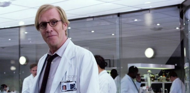 Rhys Ifans Curt Connors