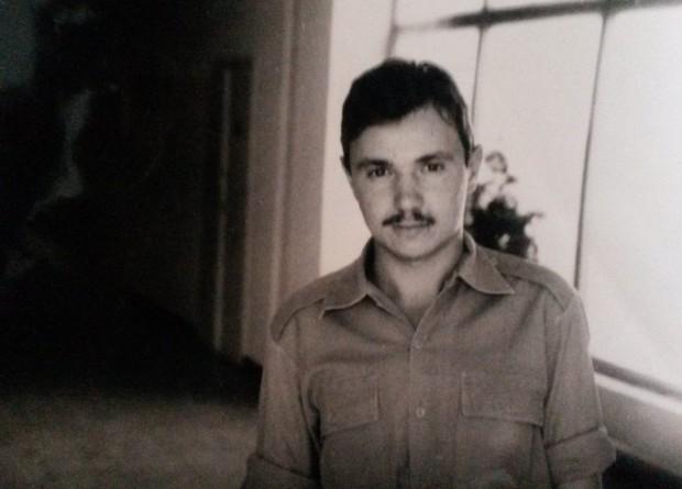 02 Nemes István - 1979 hallgató