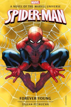 spider-man-forever-young-eredeti-borito