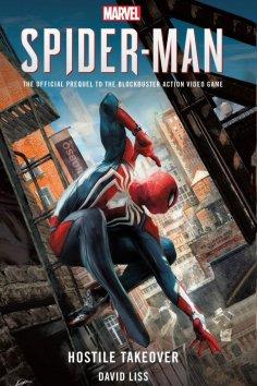 spider-man-hostile-takeover-eredeti-borito