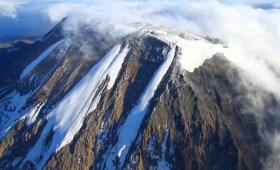 Machame Route 6 Day