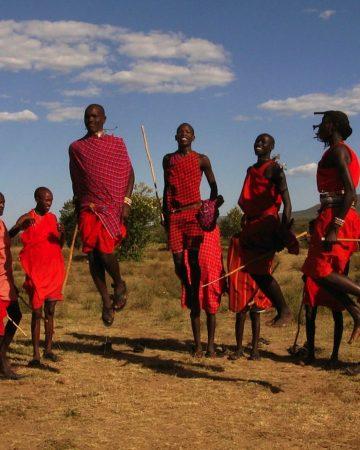 Tanzania Cultura Tours