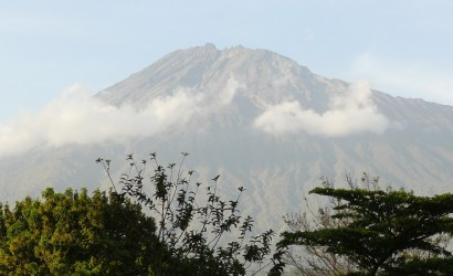 Mount Meru Climb 4 Days