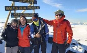 Kilimanjaro expeditions