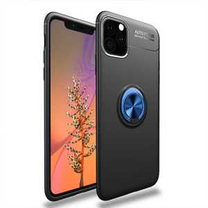 Apple iPhone 11 Pro Kılıf Zore Ravel Silikon Apple iPhone 11 Pro