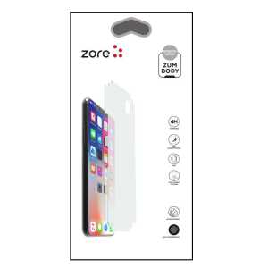 Apple iPhone 11 Pro Zore Zum Body Ekran Koruyucu Apple iPhone 11 Pro