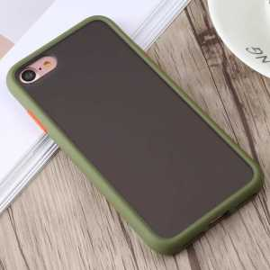 Apple iPhone 7 Kılıf Benks Magic Smooth Drop Resistance Case iPhone 7