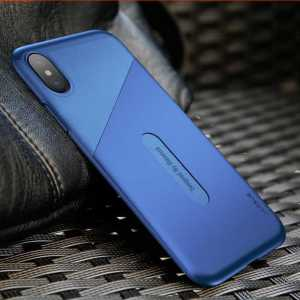 Apple iPhone X Kılıf Baseus Card Pocket Back Cover iPhone X ​ORJİNAL BASEUS ÜRÜNÜDÜRFARKLI OLUN FARK YARATIN...Kartvizit