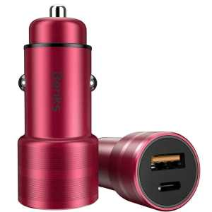 Benks C28 Fast Charging PD Car Charger Araç Aksesuarları