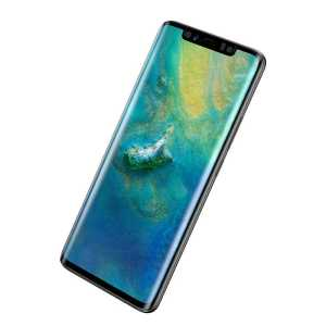 Huawei Mate 20 Pro Baseus 0.15 mm Full-Screen Curved Anti-Explosion Soft Screen Protector Huawei Mate 20 Pro