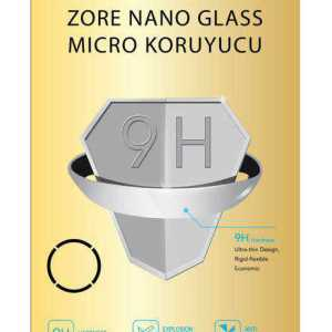 Apple iPad 5 Air Zore Nano Micro Temperli Ekran Koruyucu iPad 5 Air ​​​​​​BUFF VE CAM (TEMPERLİ) EKRAN KORUYUCU KARIŞIMI ; NANO GLASS EKRAN KORUYUCUULTRA İNCE Kılıf Sepeti'nde Sadece 69.9 TL!
