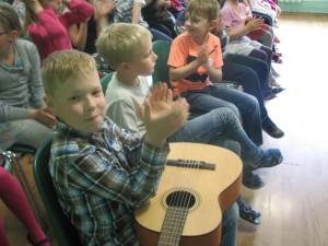 muusikakooli kontsert