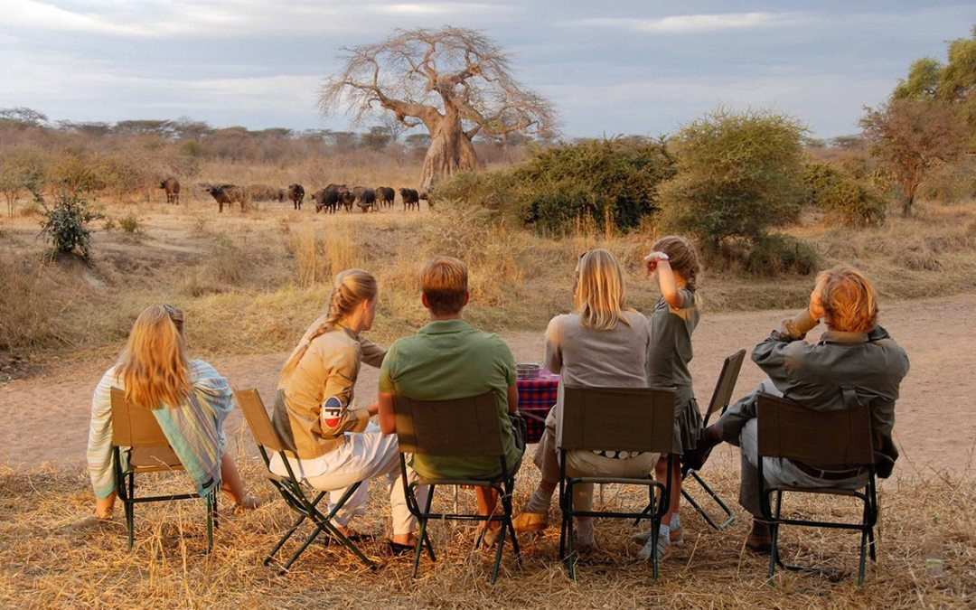 6 Days Best Family Safaris and Culture Tour in Tanzania