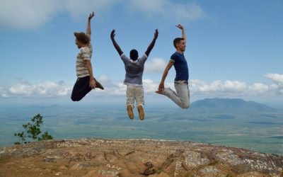 6 Days Tanzania – Usambara Mountains Hiking Tour