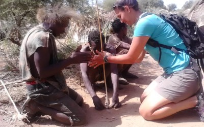 CULTURAL TOUR TO HADZABE AND DATOGA TRIBES