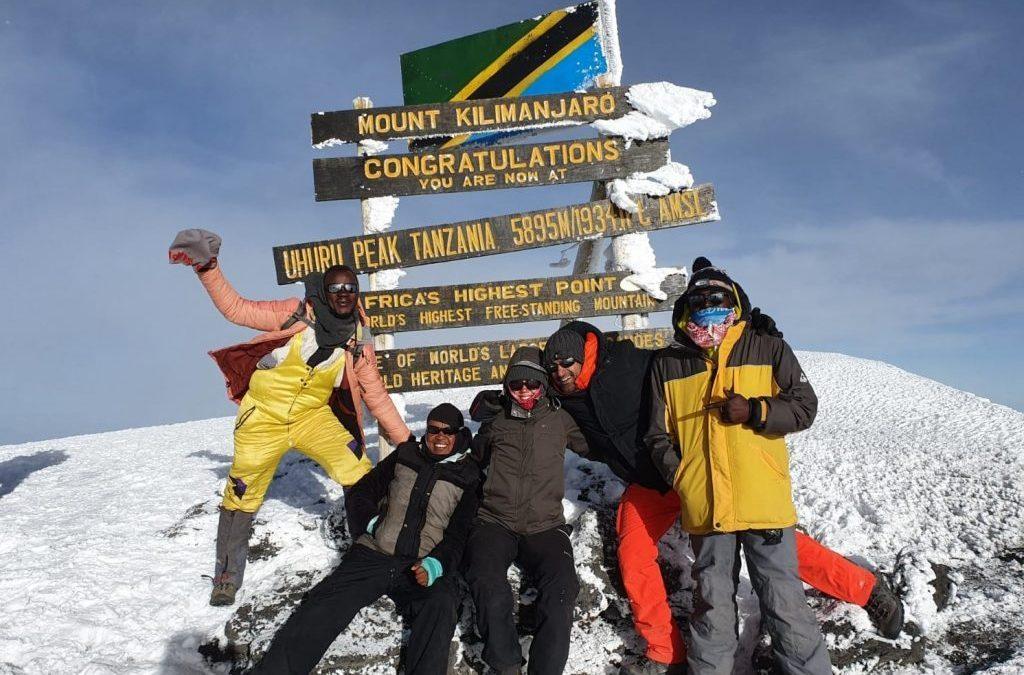 Mount Kilimanjaro Trekking - Machame Route - 6 Days