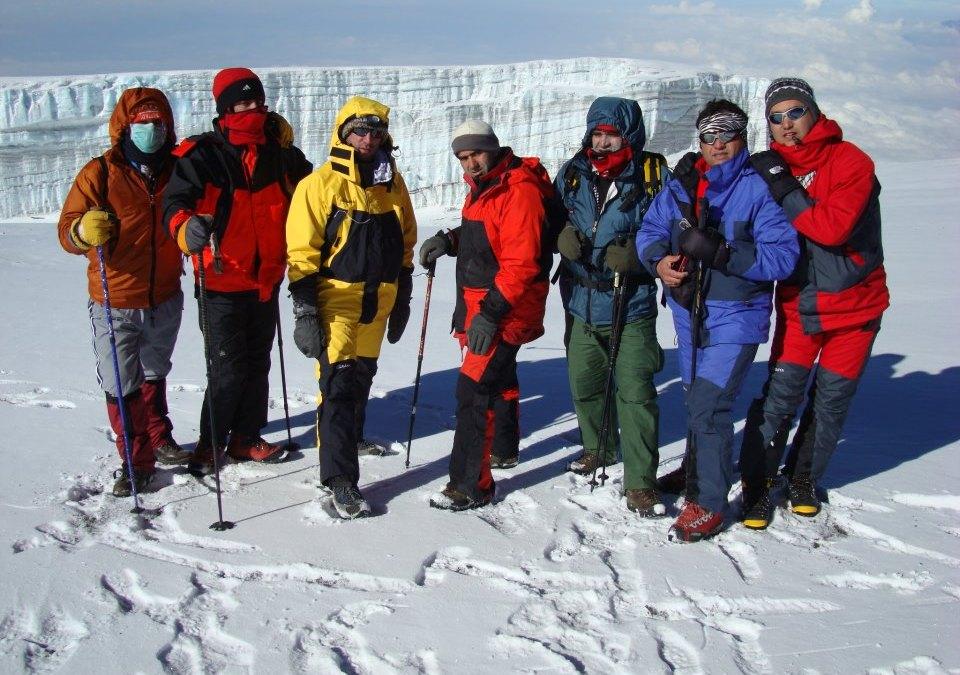 Mount Kilimanjaro Trekking - Marangu Route - 6 Days