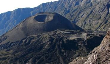 3 DAYS AFFORDABLE MOUNT MERU TREKKING ITINERARY