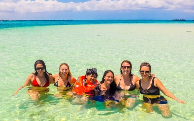 6 DAYS SNORKELING AND CYCLING IN ZANZIBAR