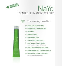 Nayo Hair Colour Where To Buy In Cork | nayo hair colour ...