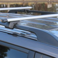 Toyota LandCruiser Prado 120 Series Roof Rack Rail and