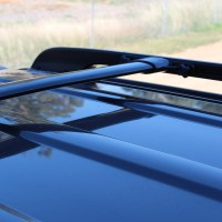 Toyota Landcruiser 200 Series Flush Low Profile Roof Rack