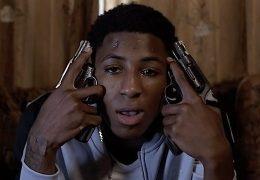 NBA YoungBoylta uusi musavideo!