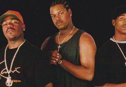 Throwback Monday #2: N.O.T.P. – Shootin' Da Breeze (Saginaw, 1994)