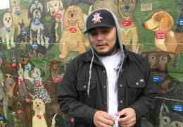 Tuhat ja yksi missattua: Ramirez – Be A Witness Feat. Shakewell