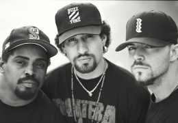 Cypress Hill julkaisi uuden musavideon 'Crazy'