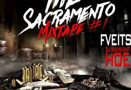 Kill-A-Hoe Presents The Sacramento Mixtape #1 – kuuntele!