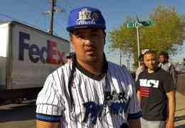 Mobbo Rawbolta tippui uusi musavideo 'Rap N****s Hella Weird'