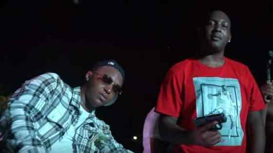 Haze ja Ree Hundo julkaisivat uuden musavideon 'Wanted Man'