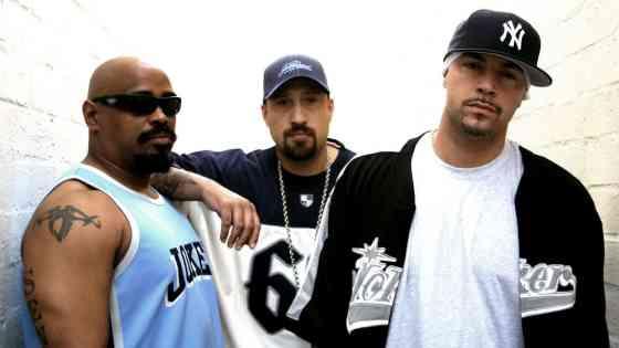 Cypress Hill julkaisi uuden musavideon 'Locos' – mukana Sick Jacken!