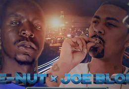 E-Nut ja Joe Blow julkaisivat uuden EP:n 'Bay Trip' – kuuntele maistiaiset!