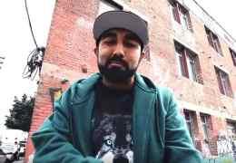 Pawz One laittoi ulos uuden musavideon 'Nothing To See Here' – tuotannosta vastaa Robin Da Landlord!