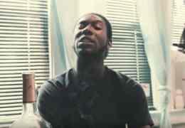 Detroit-räppäri Ceno Corleone laittoi ulos uuden musavideon 'Disturbed'