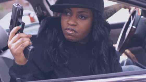 Memphis-räppäri La Chat julkaisi uuden albumin 'Drama Queen: Who Want Smoke'