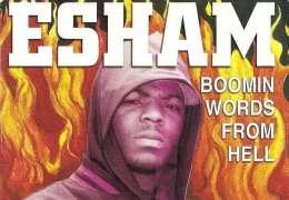Levyesittely: Esham – Boomin' Words From Hell (Detroit, 1989)