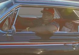 Figg Newton laittoi ulos uuden musavideon 'Kant Stop Woopin'
