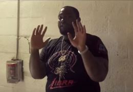 Detroit-räppärit DB Tha Rasta ja Peezy julkaisivat uuden musavideon 'Mandatory'