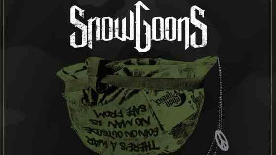 Snowgoons julkaisi uuden biisin 'Goon Infantry' – mukana mm. iLL Bill!