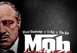 Street Knowledge, Lil Rue ja Slap God julkaisivat uuden yhteisprojektin 'Mob Affiliated' – kuuntele maistiainen!