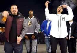 Killahoe Premiere: Blown X Mistasippi X E. West – Vegas Is The City (Prod. by Mistasippi)