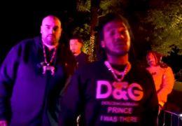 Berner ja Mozzy julkaisivat uuden yhteisprojektin 'Slimey Individualz' – katso uusi musavideo 'Thug In Me'