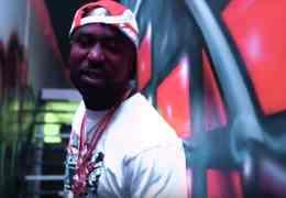E.Will ja Young Buck julkaisivat uuden musavideon 'Boss Up'