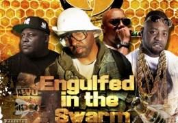 Sav Killz laittoi ulos uuden sinkun 'Engulfed In The Swarm' – mukana Killah Priest, Inspectah Deck ja Cappadonna!