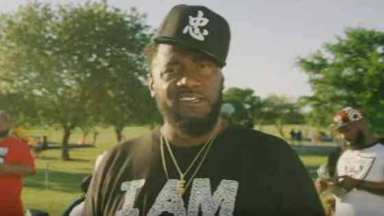 Texas-räppärit TZ ja E.S.G. julkaisivat uuden musavideon 'Rida Muzik'