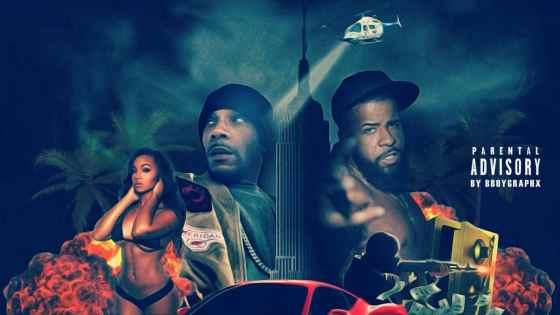 Florida-räppäri NapsNDreads ja Brooklyn-räppäri Bad Seed julkaisivat uuden yhteisprojektin 'The Return Of Biggs X Wayne'